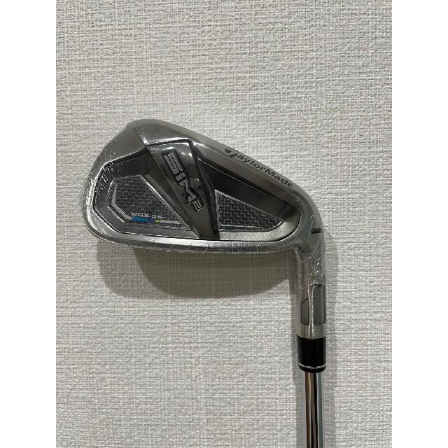 TaylorMade(テーラーメイド)の新品 未使用 SIM2 MAX OS テーラーメイド /KBS MAX MT85 スポーツ/アウトドアのゴルフ(クラブ)の商品写真