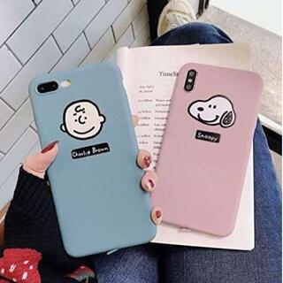 スヌーピー iphoneケース iphone11