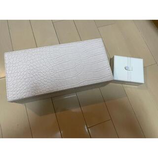 フランフラン(Francfranc)のフランフラン☆ジュエリーBOXとおまけ指輪BOX(その他)