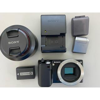 SONY - Sony NEX-5
