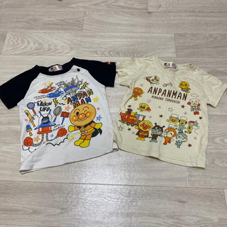 アンパンマン - アンパンマン キッズ Tシャツ 95cm