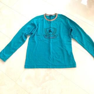バーバリー(BURBERRY)のBURBERRY  バーバリー ロンT(Tシャツ/カットソー)