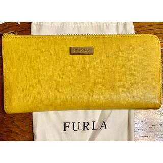 フルラ(Furla)のフルラ L字ファスナー長財布 (財布)