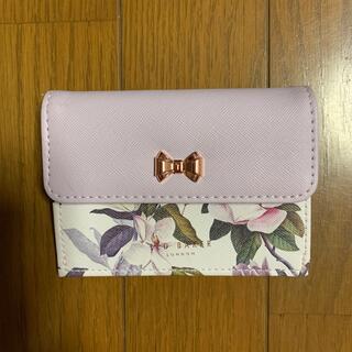 テッドベイカー(TED BAKER)のテッドベイカーのミニ財布(財布)