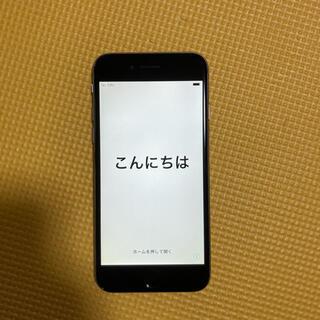 Apple - iphone6 64GB docomo ドコモ