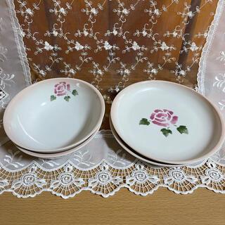 マニー お皿と小鉢