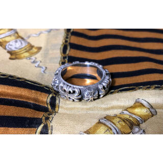 エーアンドジー(A&G)のA&G(エーアンドジー) シルバーリング(リング(指輪))