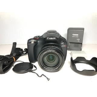 キヤノン(Canon)のキヤノン PowerShot SX30 IS(デジタル一眼)