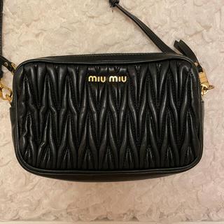 miumiu - Miu miu ショルダーバッグ