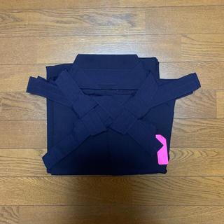 剣道 袴 紺色 サイズ21号