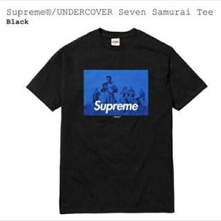 Supreme - Supreme  UNDERCOVER    seven samurai tee