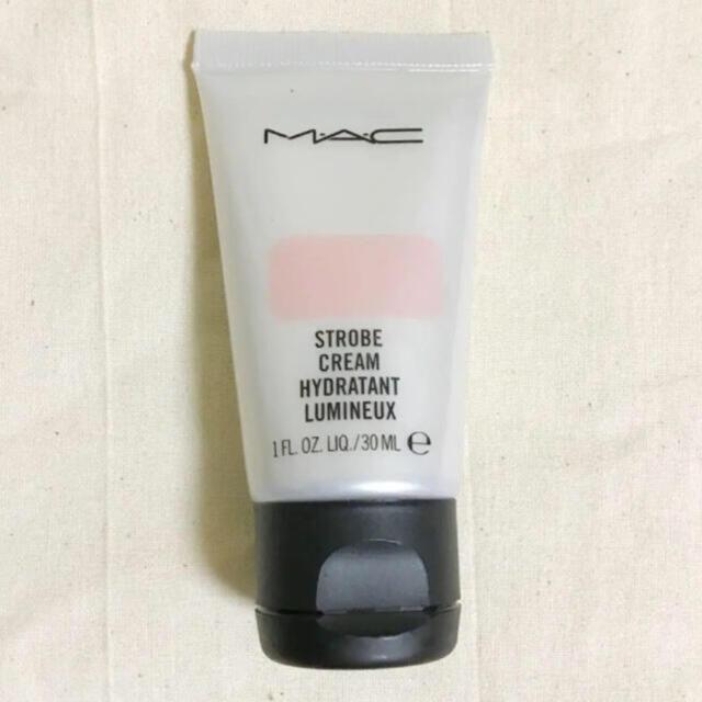 MAC(マック)の◆新品◆ MAC マック ストロボクリーム #ピンクライト 30ml コスメ/美容のベースメイク/化粧品(化粧下地)の商品写真
