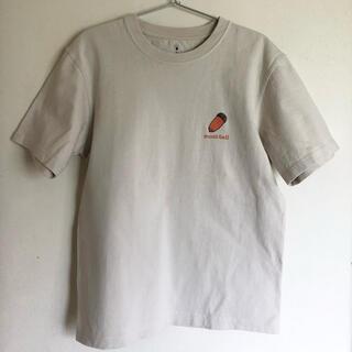 mont bell - 値下げ!モンベル ペアスキンコットンTシャツ どんぐり 男女兼用Sサイズ