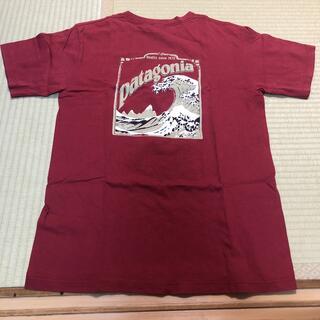 patagonia - パタゴニア Tシャツ 半袖 S