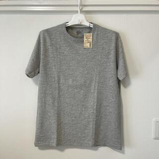 ムジルシリョウヒン(MUJI (無印良品))の無印良品 半袖Tシャツ XLサイズ(Tシャツ/カットソー(半袖/袖なし))