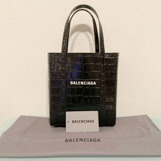 Balenciaga - 【BALENCIAGA】エブリディトートー(XXS)