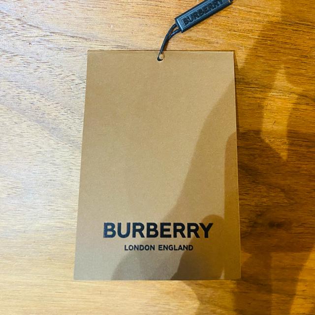 BURBERRY(バーバリー)の★超美品★BURBERRY★バーバリー★パーカー★ メンズのトップス(パーカー)の商品写真
