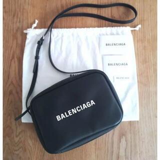 Balenciaga - バレンシアガ エブリデイ カメラバック S 新品 正規品