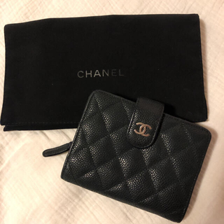 CHANEL - CHANEL♡お財布