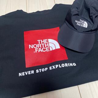 THE NORTH FACE - ザノースフェイス Tシャツ キャップ