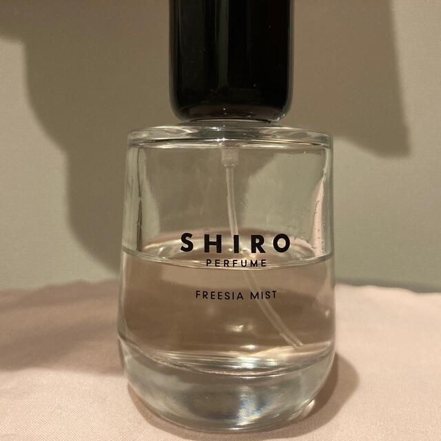 shiro(シロ)のSHIRO フリージアミスト 香水 コスメ/美容の香水(香水(女性用))の商品写真