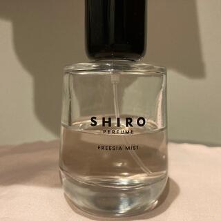 shiro - SHIRO フリージアミスト 香水