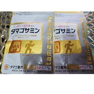 サントリー - タマゴサミン 90粒 2袋セット