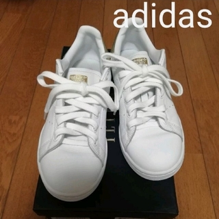 adidas - adidas アディダス スタンスミス スニーカー ゴールド