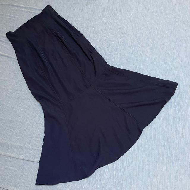 snidel(スナイデル)のハイウエストスカート レディースのスカート(ロングスカート)の商品写真