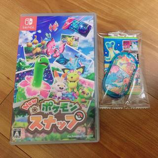 Newポケモンスナップ Nintendo Switch