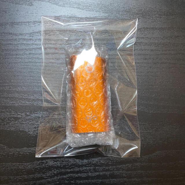 glo(グロー)の☆新品未使用☆glo 純正 本体 ミニシリーズ 限定カラー オレンジ メンズのファッション小物(タバコグッズ)の商品写真