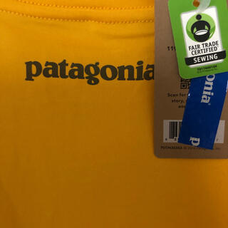 patagonia - 大特価‼️セール!新品タグ付!patagonia キャプリーンベースレイヤー L