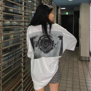 ALEXIA STAM - juemi 蚊取り線香 Tシャツ