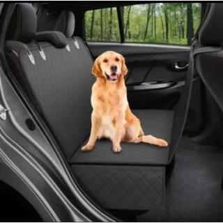 ♡ ペット用ドライブシート トランクシート 後部座席 防水 丈夫 厚地 滑り止め