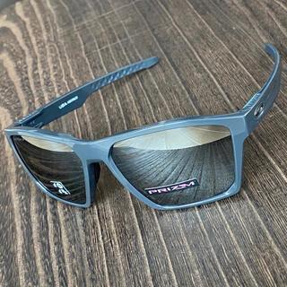 Oakley - サングラス オークリー ターゲットライン 偏光 プリズム ブラック ゴルフ