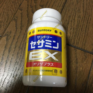 サントリー - サントリーセサミンEX270錠