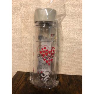 SNOOPY - スヌーピー  クリアボトル ウォーターボトル タンブラー 水筒