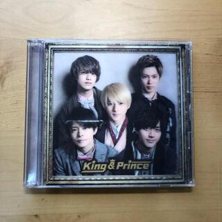 Johnny's - King&Prince 1stアルバム 初回盤B 専用商品