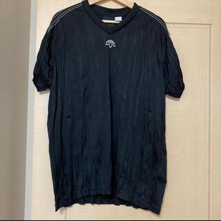 アレキサンダーワン(Alexander Wang)のALEXANDERWANGxadidas Tシャツ(Tシャツ/カットソー(半袖/袖なし))