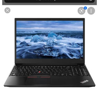 Lenovo - 新品未開封 Lenovo E-585