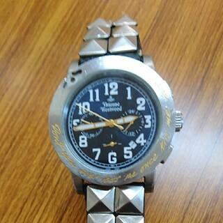 ヴィヴィアンウエストウッド(Vivienne Westwood)のヴィヴィアン・ウエストウッド腕時計(腕時計(アナログ))