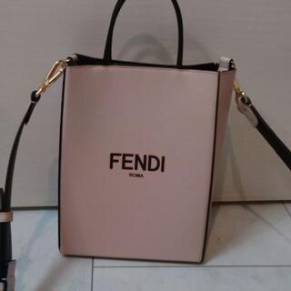 FENDI - フェンディ  パック ショッピングバッグ スモール