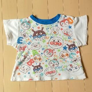 アンパンマン(アンパンマン)のアンパンマン 半袖Tシャツ 80cm (Tシャツ)