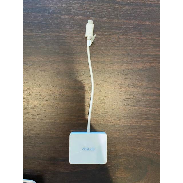ASUS(エイスース)のASUS ZENBOOK UX390UA-256G 全付属品+おまけ付 スマホ/家電/カメラのPC/タブレット(ノートPC)の商品写真