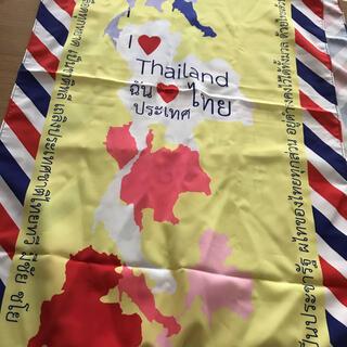 タイ ストール スカーフ(ストール/パシュミナ)