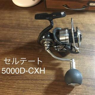 DAIWA - 19セルテート 5000D-CXH