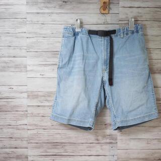 グラミチ(GRAMICCI)のGRAMICCI 15SS Denim New Narrow Shorts(ショートパンツ)