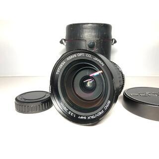 ペンタックス(PENTAX)の希少品 PENTAX SMC SHIFT 28mm F3.5(レンズ(単焦点))