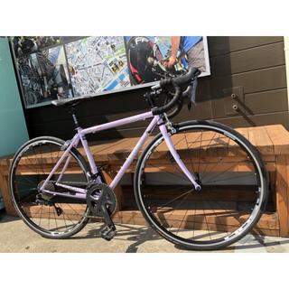 ジオス(GIOS)のジオス ロードバイク gios フェニーチェ(自転車本体)