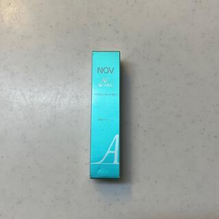 NOV - NOV ACアクティブ モイスチュアクリーム